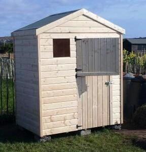 Garden hut garden sheds ni uk ireland - Garden sheds ni ...