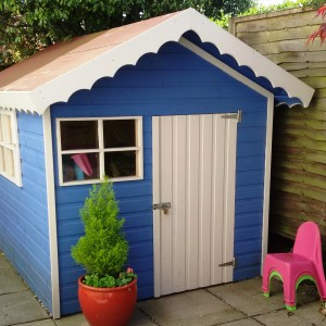 playhouses northern ireland