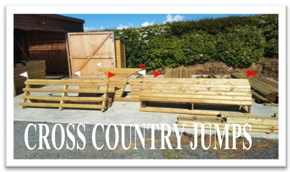 cross country jumps ireland