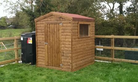 Garden storage sheds ni uk ireland whitethorn tp - Garden sheds ni ...