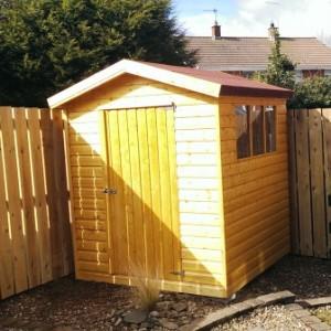 Gardeners shed garden sheds ni uk ireland - Garden sheds ni ...