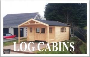 log cabin link