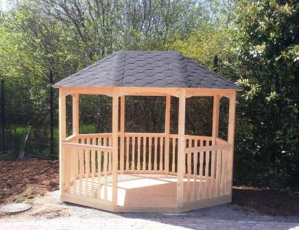 Garden Pavilions
