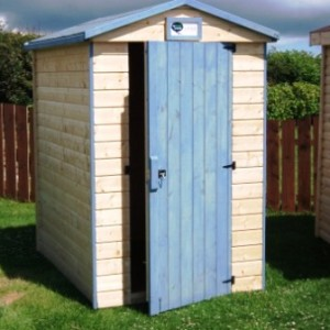 beach hut garden sheds