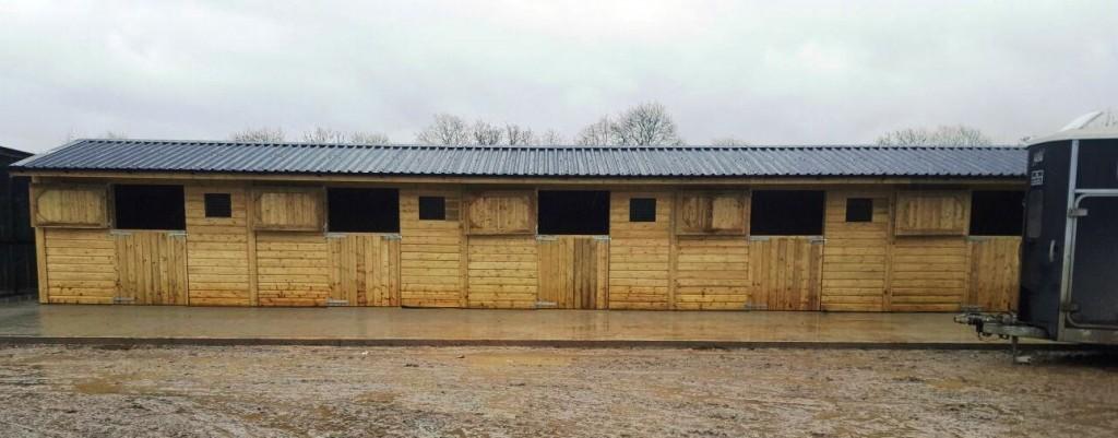 stables ireland
