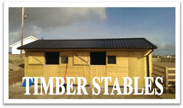 Timber Stables Ireland