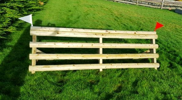 cross country jump ireland