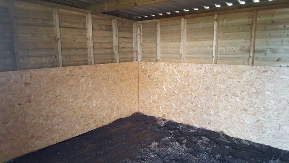 shelter interior ireland