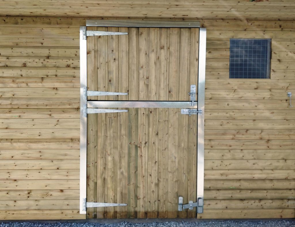 stable door ironmongery ireland