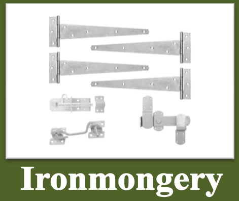 stable ironmongery