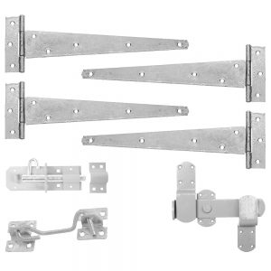 stable door hinge pack