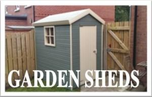 garden shed link