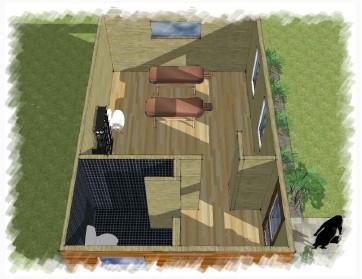 3D design concept