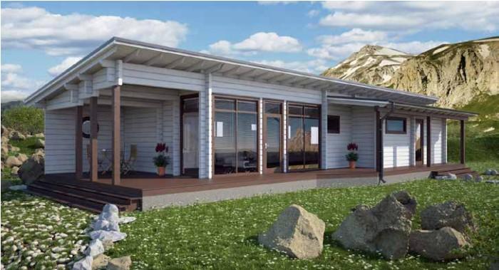 log cabins ireland