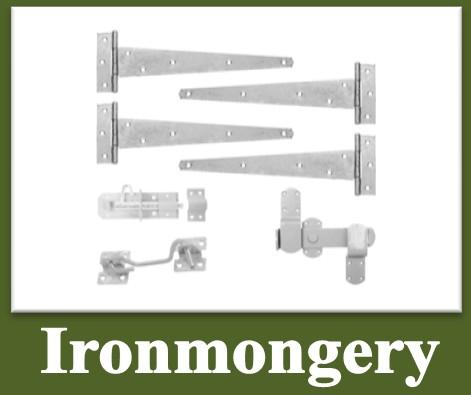 stable ironmongery